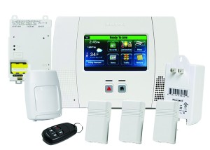 L5200 - Secure Touch System