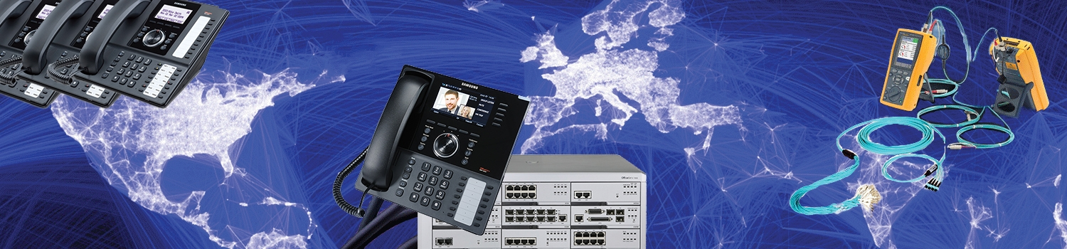 Business Phone - Systems & Service Provider